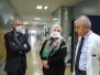 visita scuola in ospedale