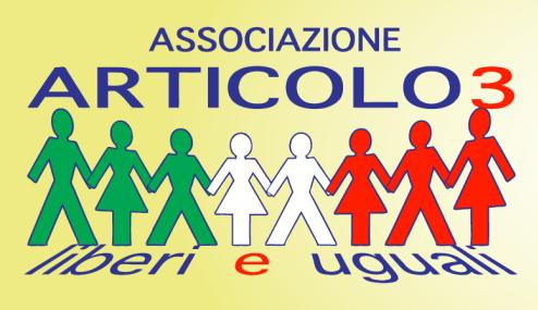 Associazione Articolo 3