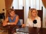"""Conferenza stampa """"Il velo di Iside"""""""