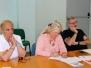 Incontro con associazioni volontariato in ospedale