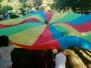 Merenda al Parco con le famiglie dell'affido