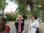 Solidarietà fa Sport Barriere architettoniche - Scuola B.Croce e G.Pascoli
